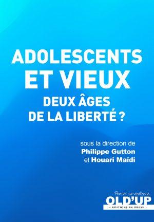 Adolescent et vieux: deux âges de la liberté ?