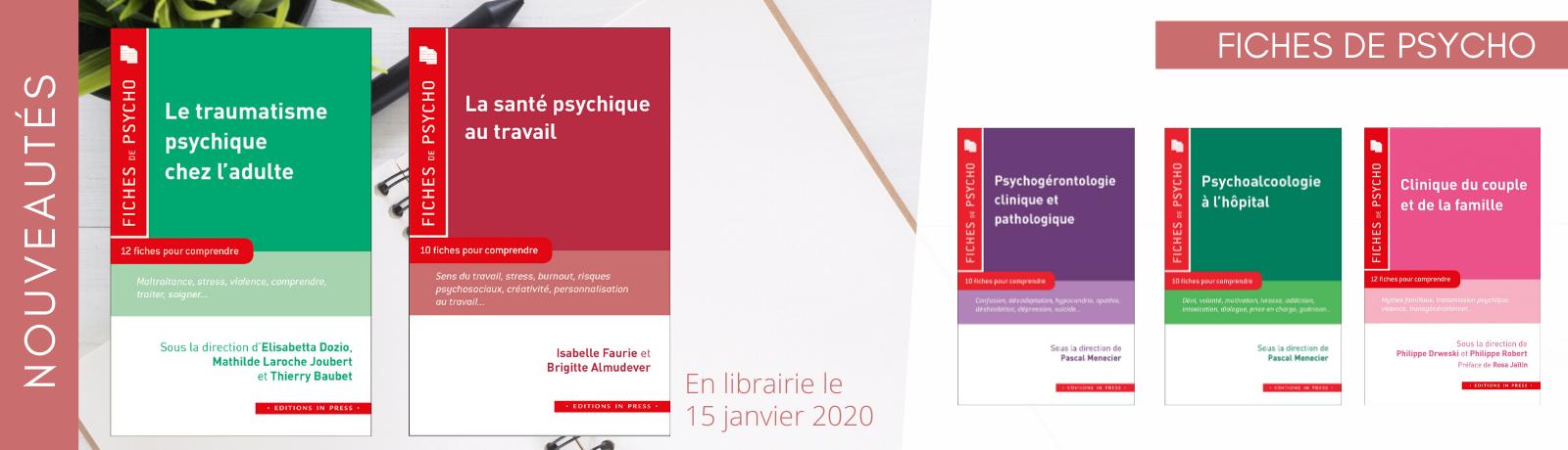 Bannière Site In Press