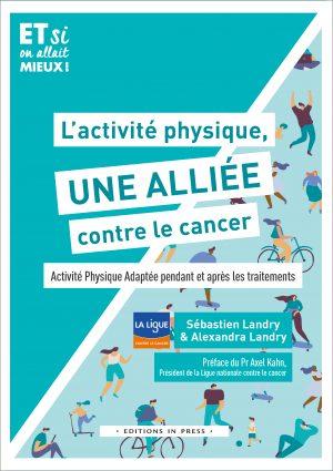L'activité physique, une alliée contre le cancer !