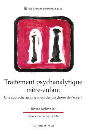 Traitement psychanalytique mère-enfant