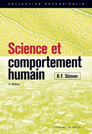 Science et comportement humain