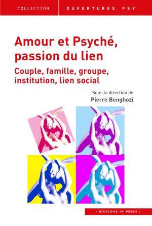 Amour et Psyché
