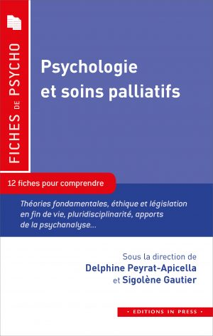 Psychologie et soins palliatifs