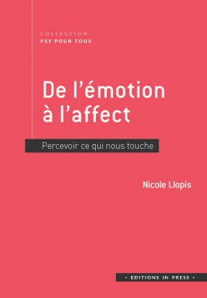 De l'émotion à l'affect