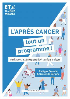 L'après cancer, tout un programme !