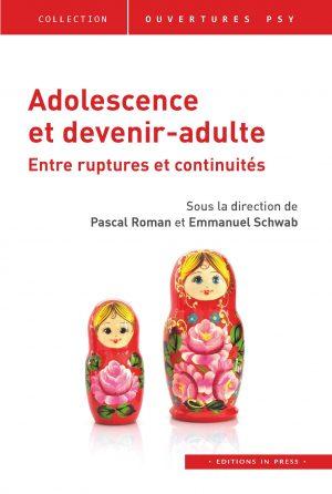 Adolescence et devenir-adulte