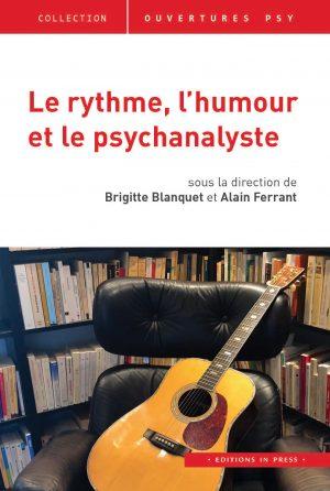 Le rythme, l'humour et le psychanalyste