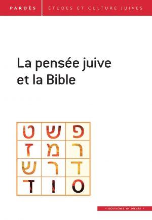 Pardès N°67 – La Pensée juive et la Bible